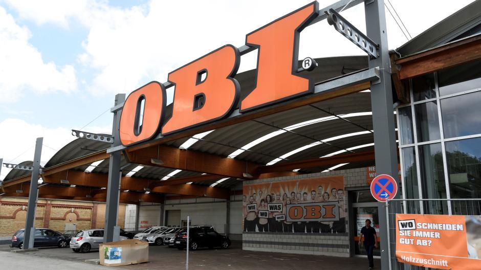 Augsburg Obi Am Fabrikschloss Schließt Ende November Lokales