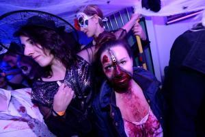 Zum Gruseln: Hier wird in der Region Halloween gefeiert