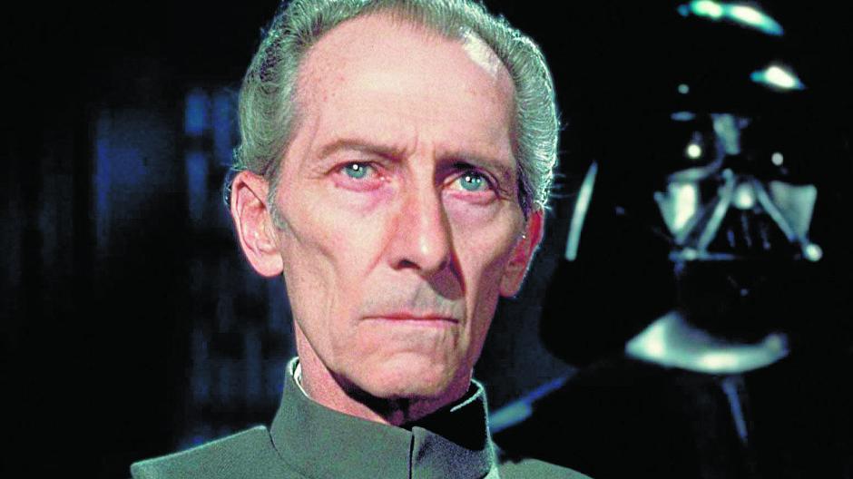 Rogue One Star Wars Besiegt Den Tod Promis Kurioses Tv