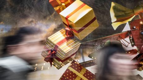 Wenn der Advent zum Weihnachtsstress ausartet.