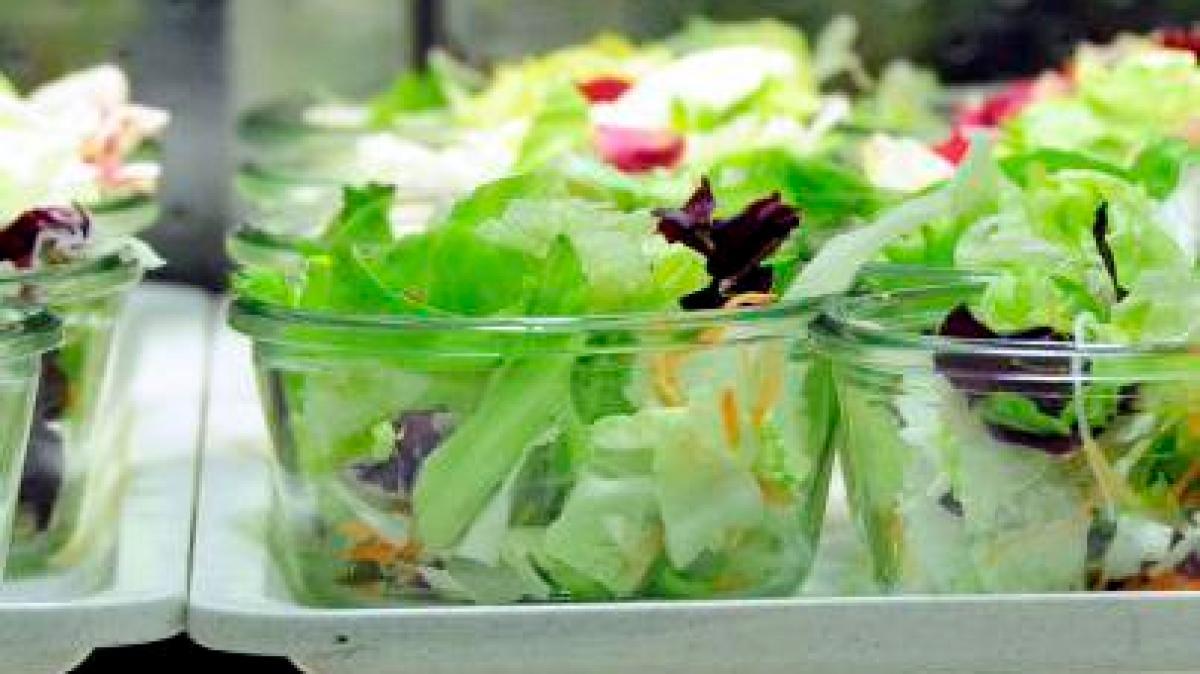 augsburg drei sterne f r veganes essen in der uni mensa lokales augsburg augsburger. Black Bedroom Furniture Sets. Home Design Ideas
