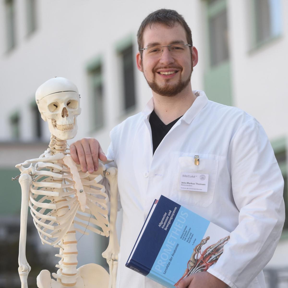 Augsburg: Die ersten Medizin-Studenten haben noch keinen Campus ...