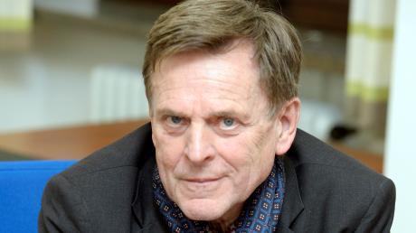 Bernd Kränzle ist seit 1990 im Landtag. Nun will er nicht mehr als Direktkandidat antreten.