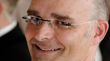 Andreas Jäckel wird bei der CSU als Nachfolger des Landtagsabgeordneten Bernd Kränzle gehandelt.