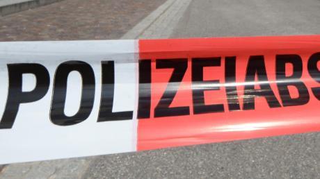 Die Polizei und der Kampfmittelräumdienst rückten nach Jedesheim aus..