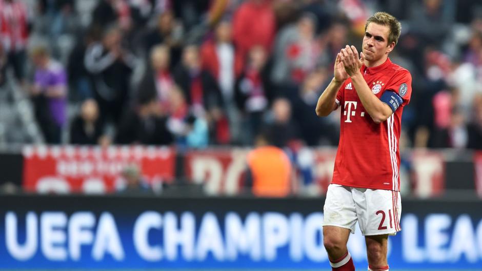 Fc Bayern Philipp Lahm Beendet Karriere Wie Er Zum Ausnahmespieler Wurde Augsburger Allgemeine