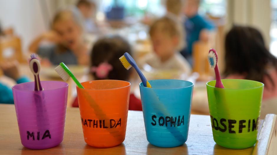 Augsburg: Engpass in Augsburg: 200 Kinder bekommen keinen Kita-Platz ...