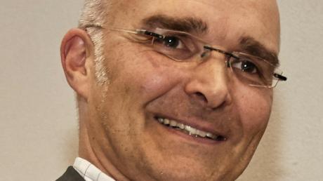 Andreas Jäckel ist der neue Direktkandidat der CSU für den Augsburger Osten.