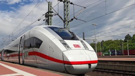 Am 15. Dezember 2019 startet der Winterfahrplan der Deutschen Bahn.