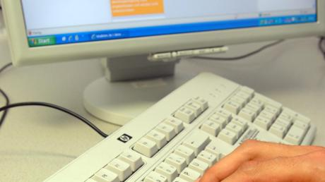 Internet und Fernsehen fiel bei vielen Kunden von Vodafone und Kabel Deutschland aus.