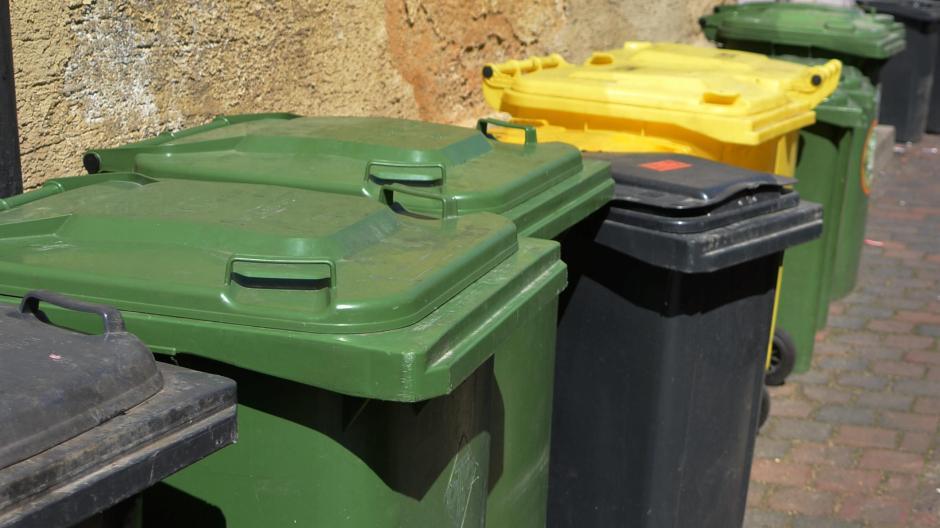 Weihnachten Termine.Müllkalender Augsburg Termine Für Die Müllabfuhr Weihnachten Und