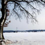 Die stillen Tage zwischen Weihnachten und Heilig-Drei-König mit den zwölf Raunächten laden zur Besinnung ein, vielleicht auch bei einem Winterspaziergang.