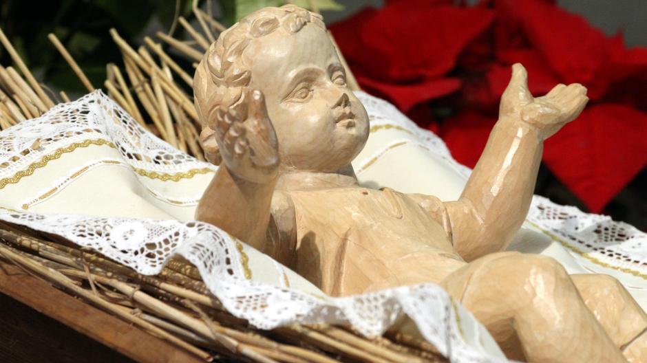 In Welchem Jahr Wurde Jesus Geboren