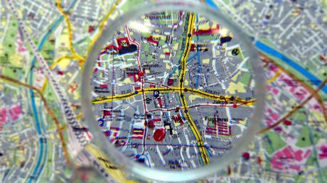 Wer nicht nur den Stadtplan, sondern das Geschehen in der Stadt näher betrachten möchte, für den lohnt sich ein Blick ins Statistische Jahrbuch.