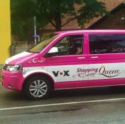 """""""Shopping Queen"""": Der Sender Vox zeigt seit 2012 die erfolgreiche Shopping-Sendung. Wann die Sendetermine sind."""