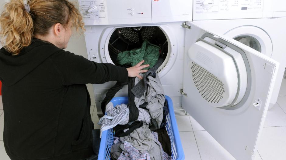 So hilft der trockner beim bügeln lokales augsburg