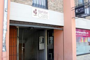 Das Barfüßer-Café könnte bald wieder öffnen