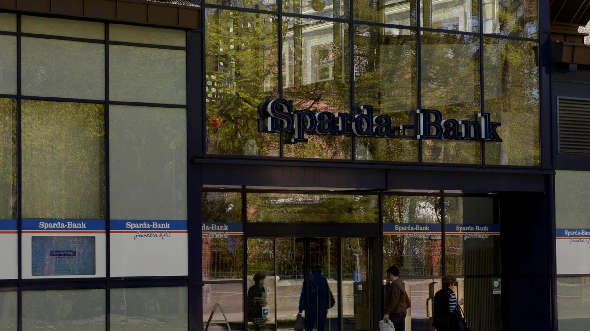 Sparda Bank Ulm
