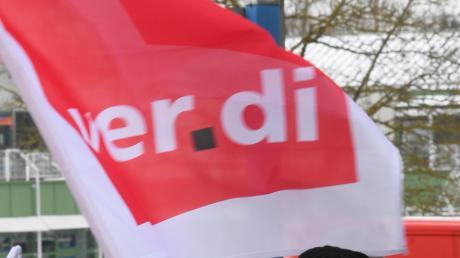 Die Gewerkschaft Verdi fordert mehr Geld für Beschäftigte an der Uniklinik Ulm.