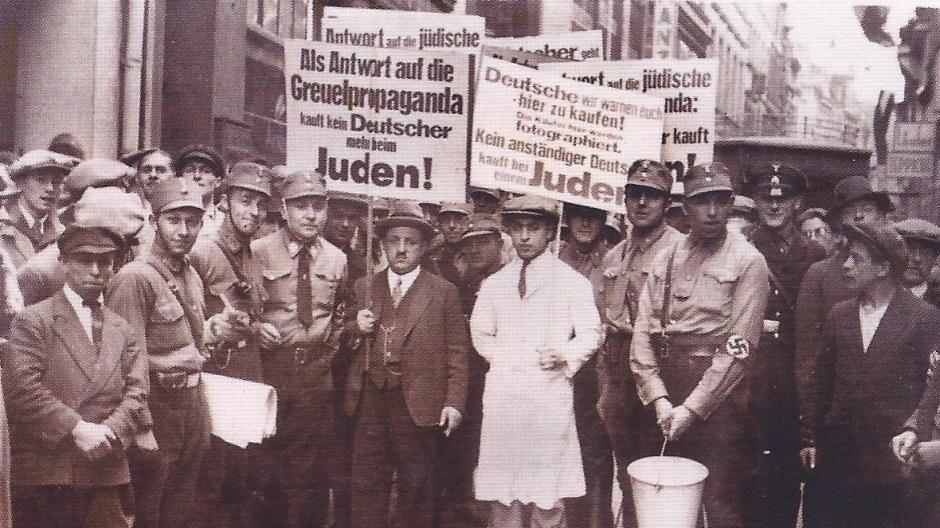Nationalsozialismus Wie Briefe Aus Der Nazi Zeit Terror Und