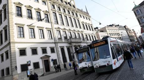 Die Stadtwerke wollen ein Preismodell für die Nutzung von Bus, Tram, Carsharing und Leihrad anbieten. Noch heuer soll ein Versuch mit 50 Testabonnenten starten.