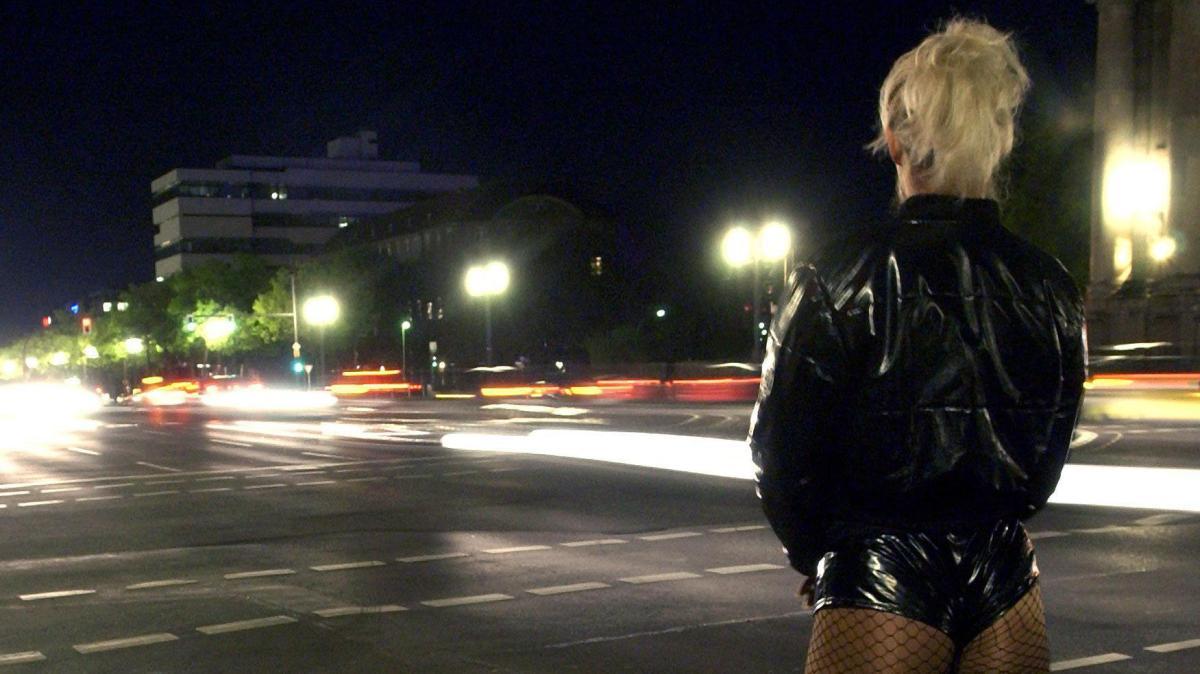 Augsburg: Eine Frau wünscht sich den Straßenstrich zurück