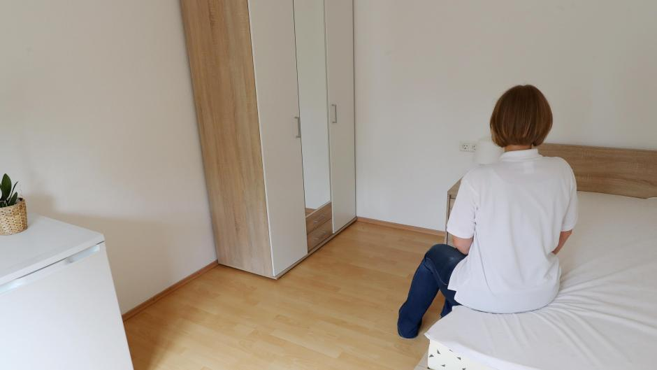 Augsburg Das Augsburger Frauenhaus Kampft Um Mehr Personal