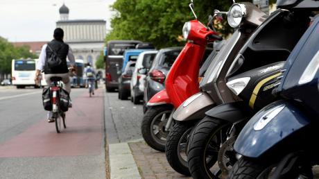Die BürgervereinigungWSA will die Idee einer Tiefgarage in der Fuggerstraße unterstützen. Sie hat eine Petition gestartet.