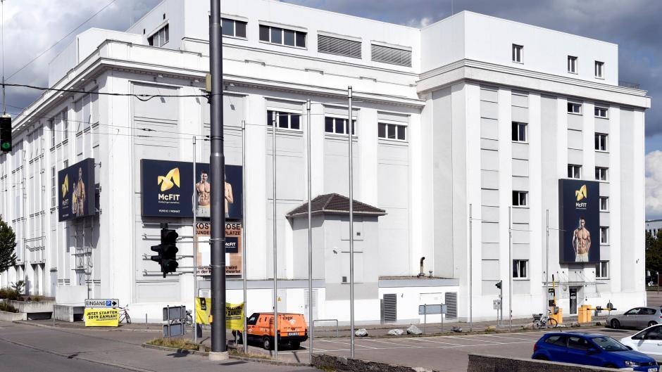 Augsburg Auf Dem Lederle Areal Sollen 150 Neue Wohnungen Entstehen