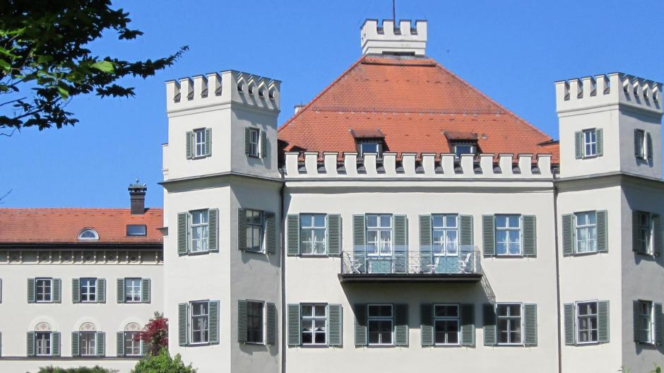 Kreis Starnberg Schloss Possenhofen Wer Will In Sisis