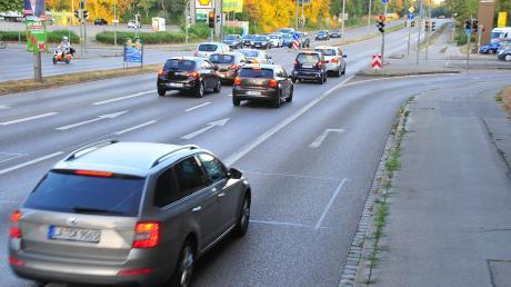 Stadtbergen will seinen Verkehr umweltfreundlicher machen. Das gilt für Busse und Angebote fürs Radfahren. Aber auch Möglichkeiten, Autos zu nutzen ohne selbst eines zu besitzen, sind Teil der Diskussion.