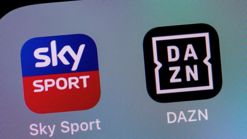 Fußball live: Ab sofort ist DAZN auch bei Sky zu sehen