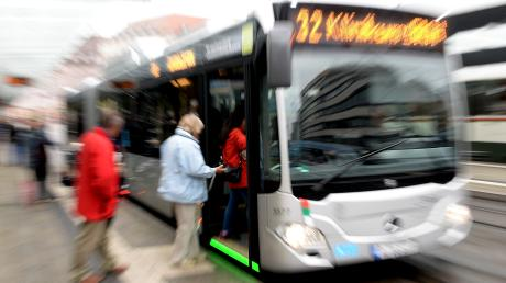 Bei neuen Bussen werden die Stadtwerke weiterhin auf Biogas setzen.