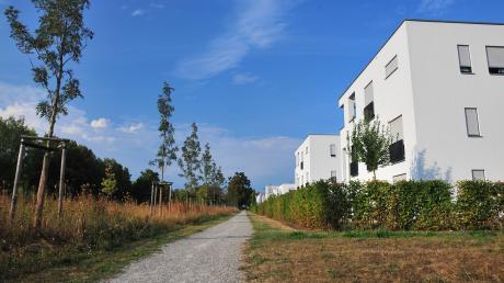 Der Bund Naturschutz fordert umweltverträgliche Neubauprojekte.
