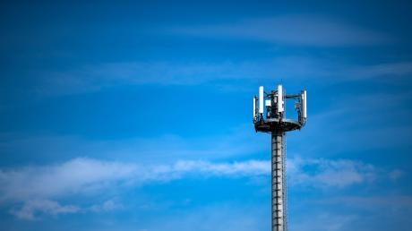 Erdgas Schwaben wird sich an der Vermarktung von Antennenstandorten an Handynetzbetreiber beteiligen.