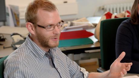 Christian Moravcik verlässt die Grünen und wechselt zur SPD.