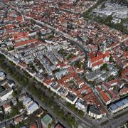 In Augsburg müssen sich Mieter und Vermieter in der Corona-Krise arrangieren. Die großen Vermieter haben dafür Lösungen gefunden.