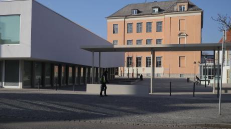 Die Werner-Egk-Schule in Oberhausen behält ihren Namen.