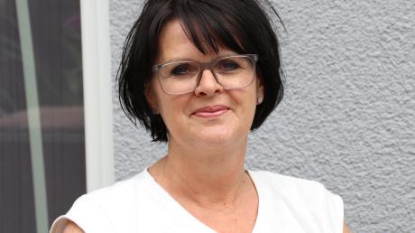 """Wer in TV-Sendungen wie """"Die Chefin"""", """"Meine Klasse – Voll das Leben"""" oder """"Aktenzeichen XY"""" genau hinschaut, kann Petra Geißler aus Aichach entdecken. Sie wirkt als Komparsin in TV-Produktionen mit."""