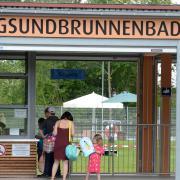 Für das Burgauer Freibad gibt es bald ein neues Ticket.