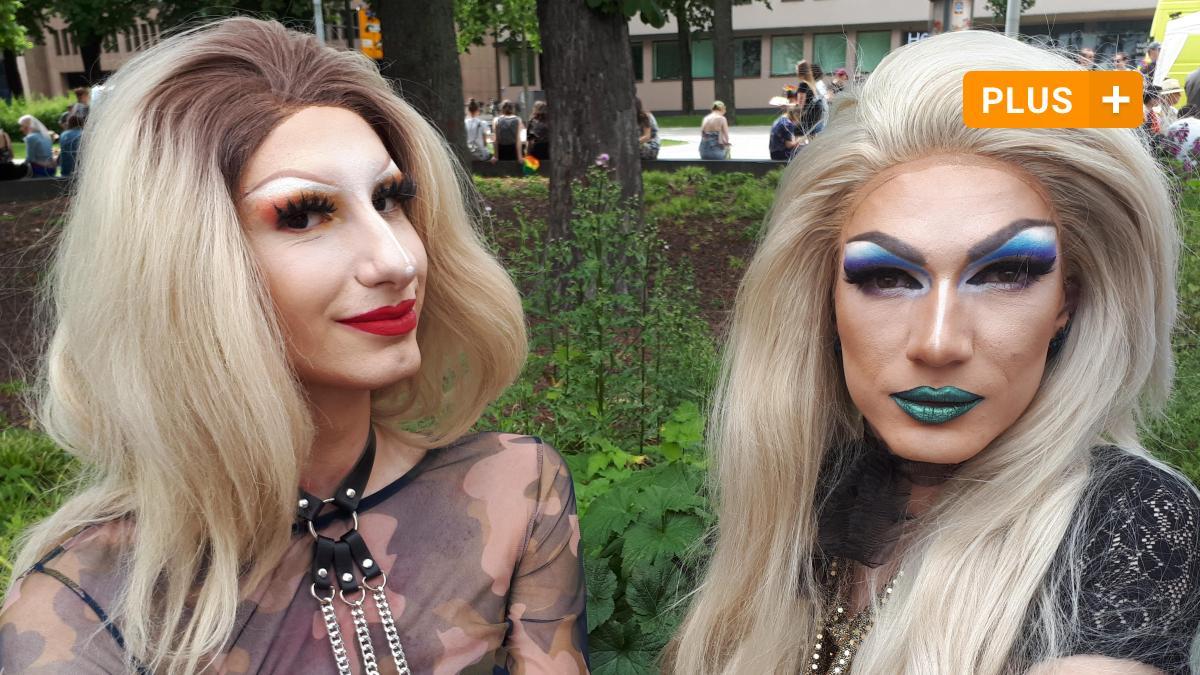 Augsburg: Alltag von Homosexuellen: Wie queer ist
