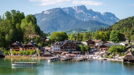 Schönau ist bei Touristen beliebt. Wer davon träumt, sich dort ein Feriendomizil zu kaufen, hat Pech. Denn die Gemeinde lässt keine Zweitwohnungen mehr zu.