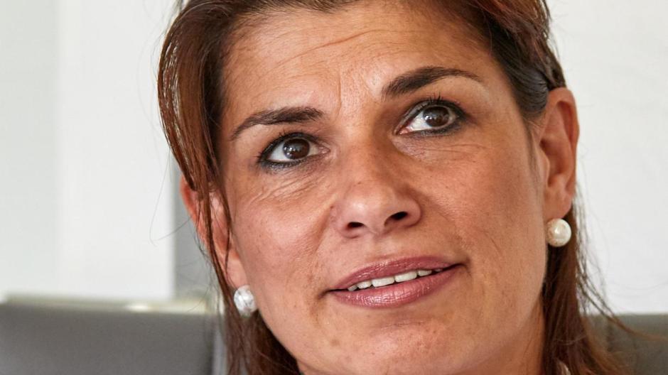 Marcella Reinhardt hat angekündigt, die WSA zu verlassen. Sie ist Kandidatin für den Stadtrat.
