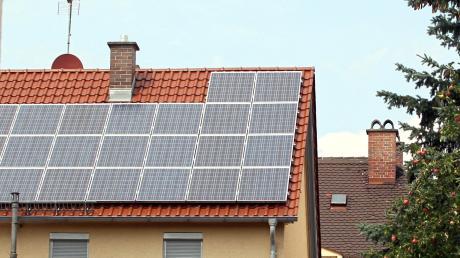 Das Thema Photovoltaik ist in der Stadt nicht leicht voranzutreiben.