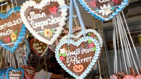 """Erstmals wird es in Karlshuld ein sogenanntes """"Volksfest to go"""" geben."""