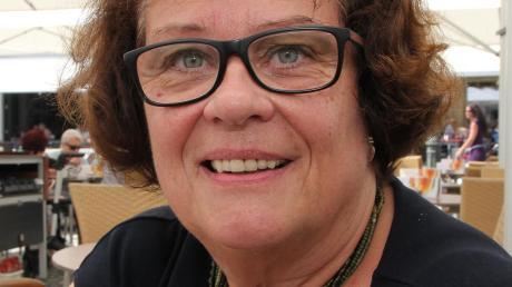 Friederike Ferstl