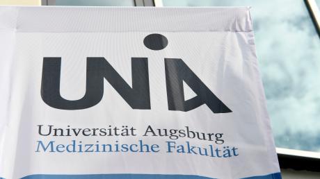 Augsburger Medizinstudenten helfen in der Corona-Krise.