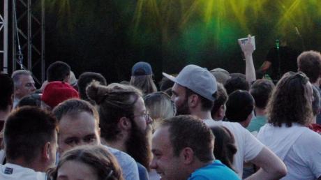 Die Musik steht bei Sommer am Kiez 2020 im Vordergrund.