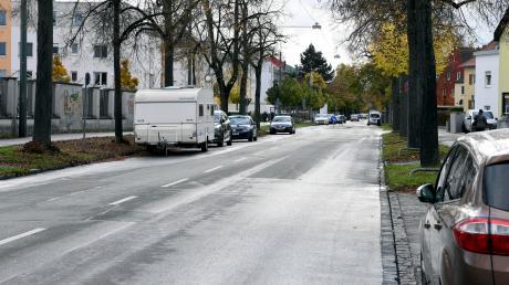 Die Langemarckstraße in Kriegshaber – benannt nach einer Schlacht im Ersten Weltkrieg und von den Nazis propagandistisch genutzt – soll einen anderen Namen bekommen.