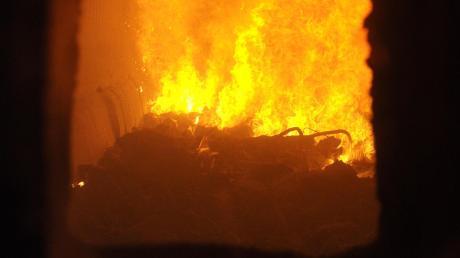 Ein großer Teil der Abwärme aus den Müllöfen sorgt für Heizenergie für das Fernwärmenetz.